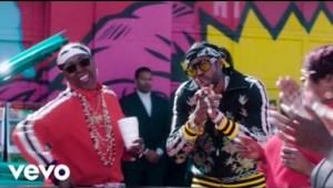 Video: 2 Chainz - Proud (feat. YG & Offset)